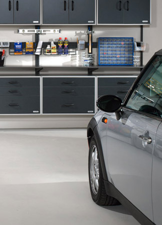 Is Your Garage for Parking or Storage?