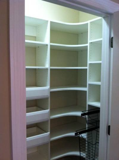 Kitchens And Pantry Storage And Organization Solutions Gallery   Chattanooga,  Tennessee | Chattanooga Closet Company