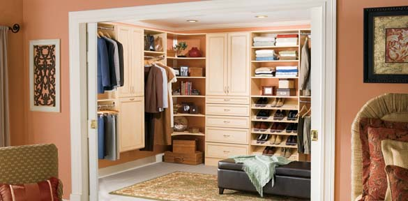 What Is It That Most Often Turns Us Away From An Otherwise Perfect House?  In Smaller And Older Homes Especially It Tends To Be The Closets, Or The  Lack Of ...