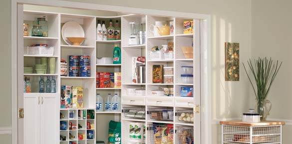 When Is The Last Time You Heard Someone Say, U201cWhat A Beautiful Pantry?u201d We  Hear It All The Time. Sometimes It Is Because The Pantry Is A Uniquely  Designed ...